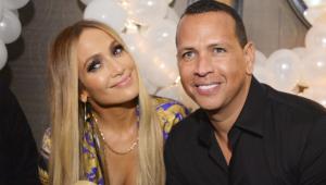 Jennifer Lopez y Alex Rodriguez anuncian su ruptura.