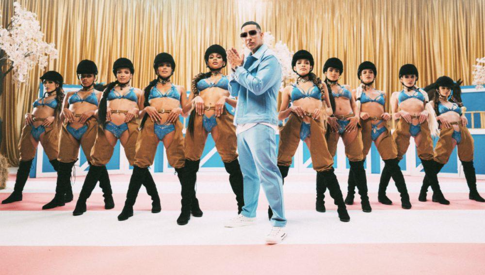 Daddy Yankee lanza El Pony, inspirado en tema del salsero Ismael Rivera.