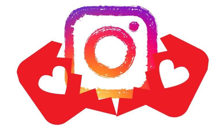 Instagram quita los likes en su prueba más reciente