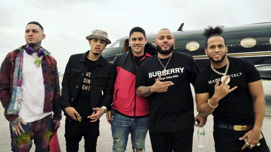 OSCAR PANIAGUA ¨El guatemalteco a la cabeza de importantes giras de grandes Artistas Internacionales¨