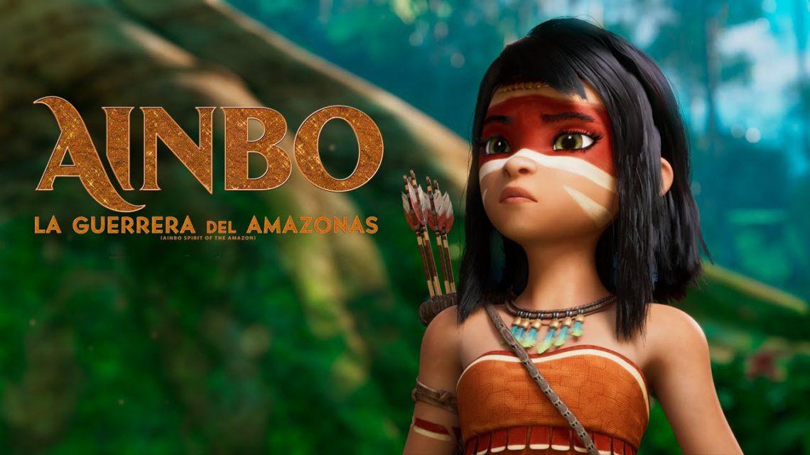 La Top 107.7 te presenta en premier AINBO
