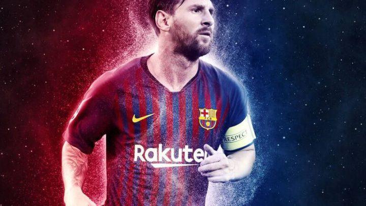 Mientras dormía compañeros de selección le regalan sorpresa a Messi en su cumpleaños