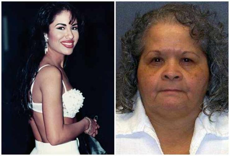 Asesina de Selena Quintanilla a meses de cumplir su condena