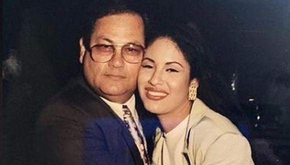 Padre de Selena Quintanilla: No creo que la vayan a dejar en libertad