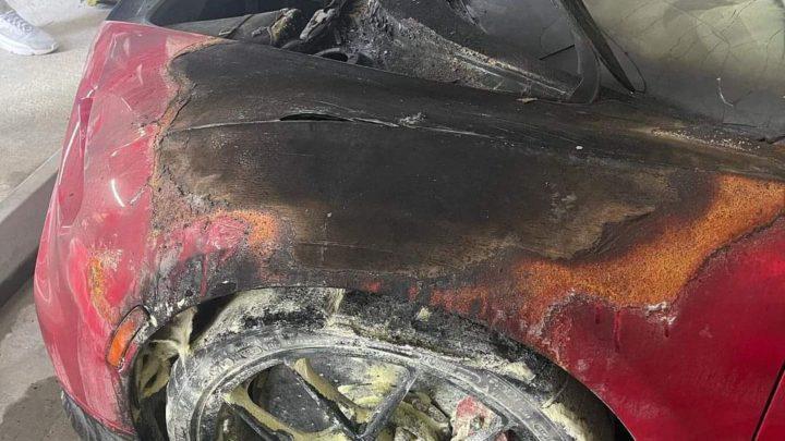 Mirá  a quien acusa el Alfa de la quema de su Bugatti