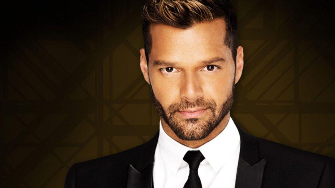 Instagram censura a Ricky Martin