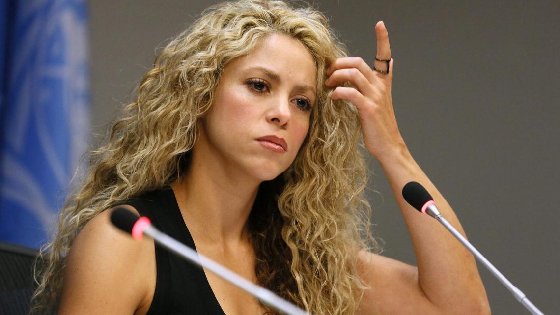 Shakira podría ser juzgada por evasión fiscal, según un juez español