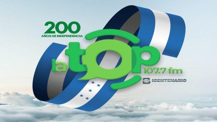 La TOP presenta los premios «Las Estrellas del Bicentenario»