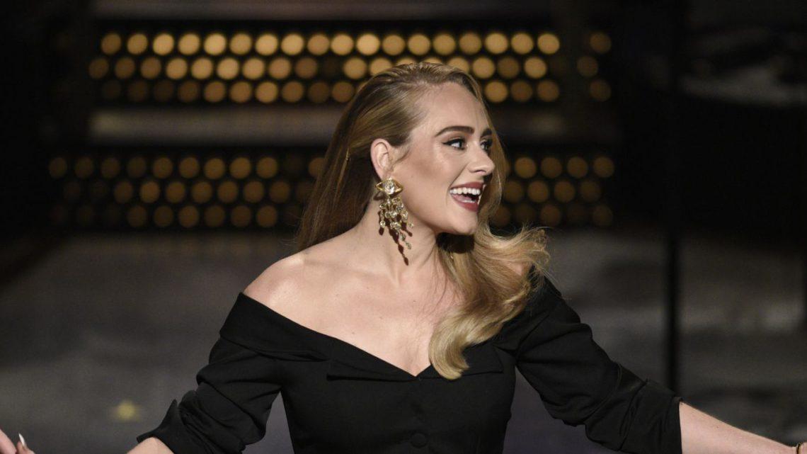 Adele anuncia la fecha de lanzamiento de su disco '30′