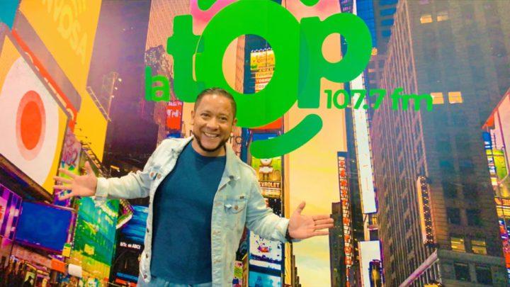 Edgardo Rivera, 34 años de trayectoria apoyando el talento hondureño
