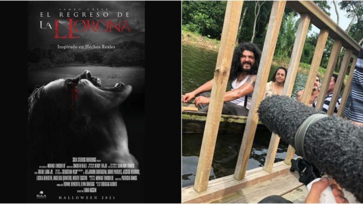 Sula Estudio Honduras Presenta Zambo Creek: El Regreso De La Llorona